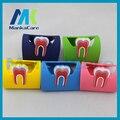 4 pcs Criativo Presente Dental Nome Do titular do Cartão de Clínica Dentária, presente especial para o laboratório Médico dentista produtos Frete Grátis