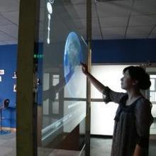 """Лучшая цена 6"""" Интерактивная Сенсорная фольга, Высококачественная нано-технология пленка для сенсорного экрана через ЖК-дисплей или проектор(оконный дисплей магазина"""
