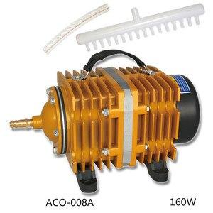 Image 5 - Resun bomba de aire electromagnética ACO 001 003 004 006 008 008A 012 012A 018 018A ACO 001 ACO 003 ACO 004 ACO 006