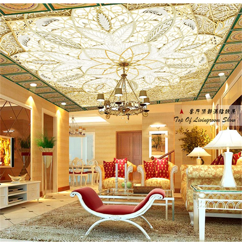 Compare prices on roof insulation online shopping buy low for 3d roof wallpaper