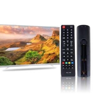 Image 3 - ユニバーサルリモコンの交換サムスンled液晶プラズマtvモニター制御高 品質のテレビのリモコン