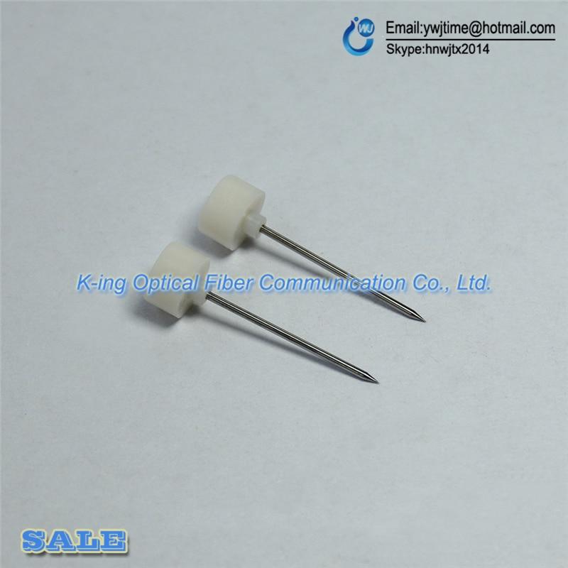 2 pcs Electrodes Suit for Type-36 TYPE-35 Fiber Optical Fusion Splicer