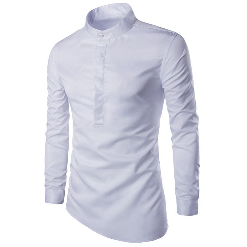 Popular White Fancy Shirt-Buy Cheap White Fancy Shirt lots from ...