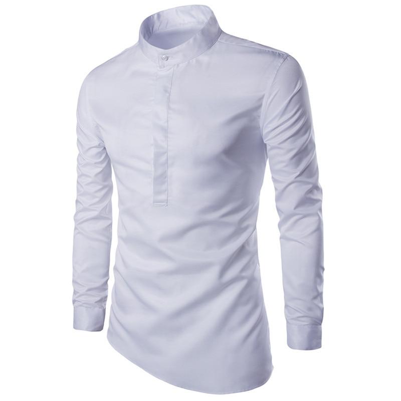 Popular Off White Mens Dress Shirt-Buy Cheap Off White Mens Dress ...