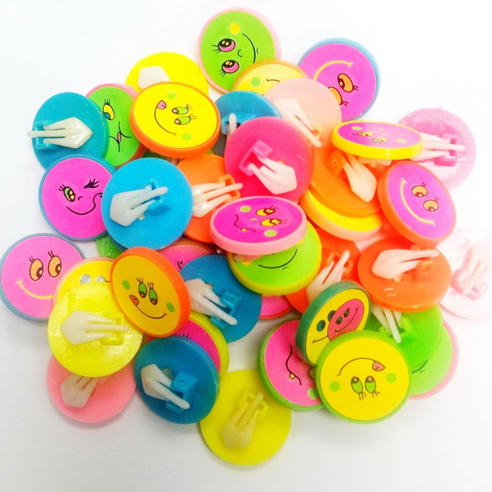 Pimeishou 182Pcs 6-17mm Plastic Crafts for Plush Dolls Toy
