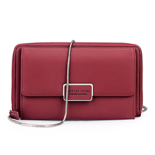 Fashion Mini Women Crossbody Bag Multi-Function Women Handbag Messenger Shoulder Bags With