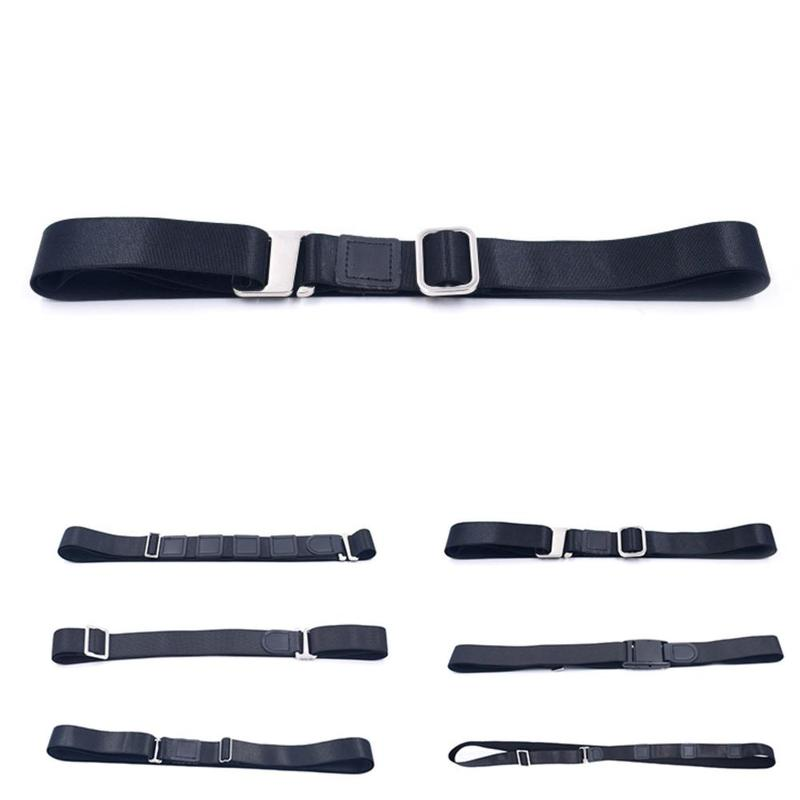 6 Type Shirt Stay Adjustable Shirt Stay Best Shirt Holders Tuck It Belt For Women Men Work Interview Wearing Clothes Accessories