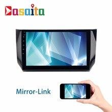 """Android 6.0 Coche Dvd GPS Navi para Nissan Sentra B17 Norteamérica Pulsar con 10.2 """"Octa Core Stereo Radio Headunit"""