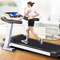 231221/ Multifunctional household  Electric running machine /Fitness equipment/ Safety design/Magnetic safety lock/Silent design