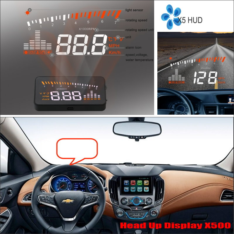 Online Buy Wholesale Chevrolet Cruze Head Up Display From