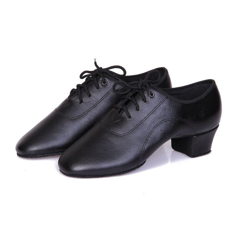 PU Black Latin Dance Shoes For Boy Men Tango Ballroom Dancing Shoes Jazz Shoes Free ShippingPU Black Latin Dance Shoes For Boy Men Tango Ballroom Dancing Shoes Jazz Shoes Free Shipping