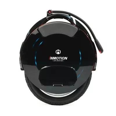 2019 INMOTION V10F monociclo elétrico, balanceiro único carro 2000 W motor, velocidade kmh 40, 960WH, smart APP Freeshipping