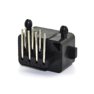 Image 5 - 50PCS a lot 180/90 Degree 72 Pin Female Connector Socket Slot for Nintendo for SNES Game Console Controller