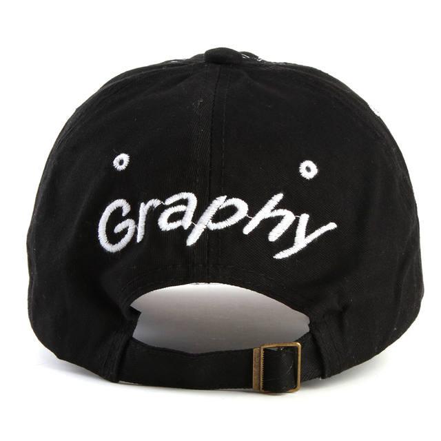 Baseball cap hats hip hop teams