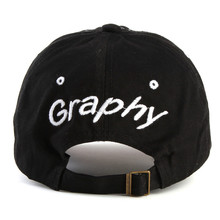 Snapback Hip-Hop Fitted Unisex Baseball Cap