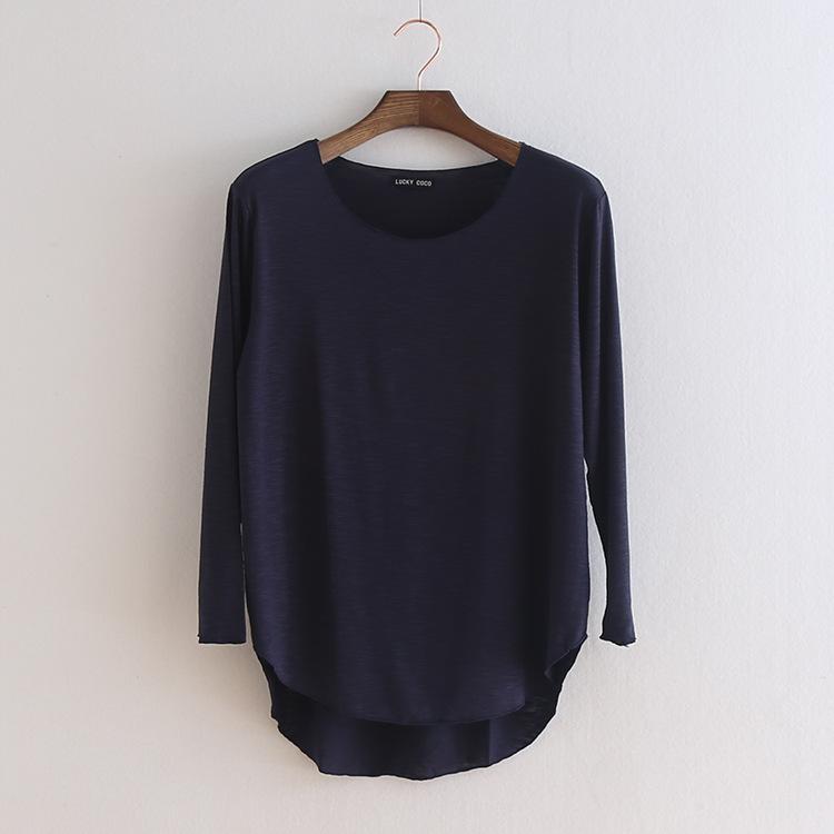 Blusa loose t-shirt 17