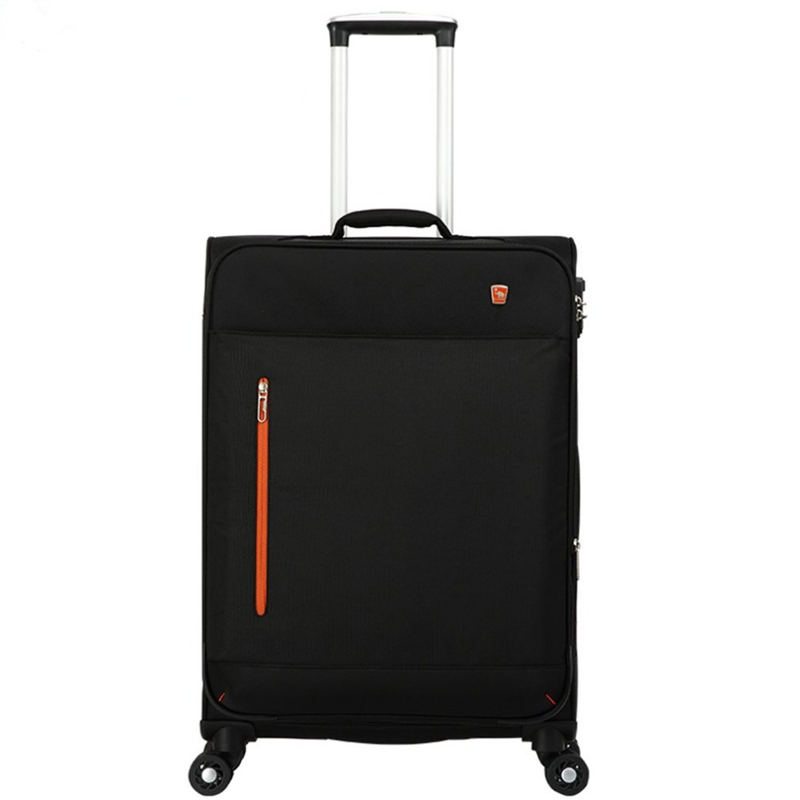 OIWAS OCX6179 24 inch Suitcase Luggage Bag Rolling Spinner Wheel Customs Lock Trolley for Business Travel Large Capacity
