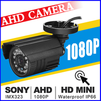3 28BigSale HD AHD Mini CCTV Camera SONY IMX323 720P 960P 1080P 3000TVL Analog FULL 2