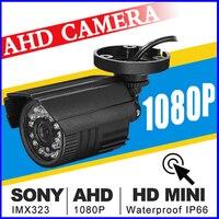 3 28BigSale HD AHD Mini CCTV Camera SONY IMX323 720P 960P 1080P 3000TVL Analog FULL 2