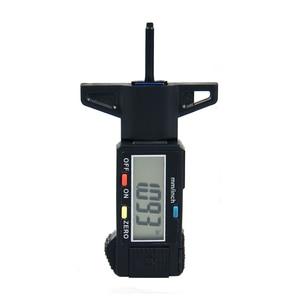 Image 5 - Profondità Del Battistrada Dei Pneumatici Gauge Meter Misuratore Digitale di alta qualità per le Automobili Camion e SUV, 0 25.4mm
