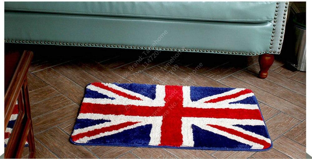 aliexpress : buy nicerug british flag rug england flag non