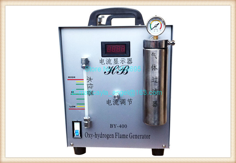 Hot Selling Water Oxygen Welding Machine,Silver Oxy-hydrogen HHO welding generators g5 8 14h f oxygen regulator welding accessories