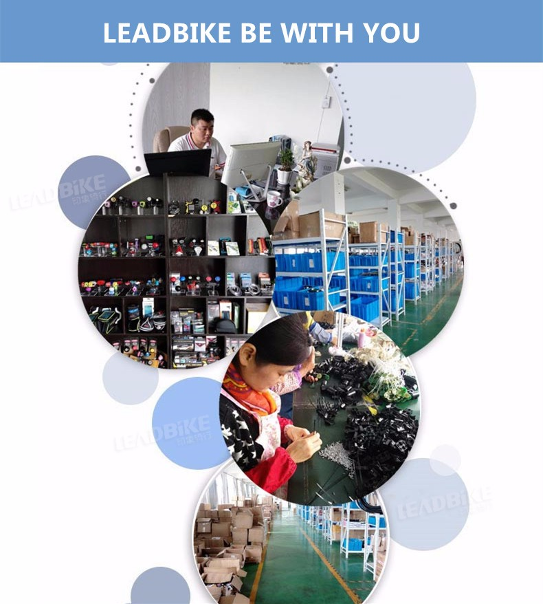 leadbike be with you