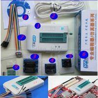 Universal USB Programmer EEPROM Flash SPI BIOS 24 25 BR90 93 5000 CHIPS SP8 A
