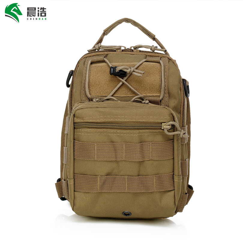CHENHAO 2017 Military font b Tactics b font font b Backpack b font Men Travel Bags