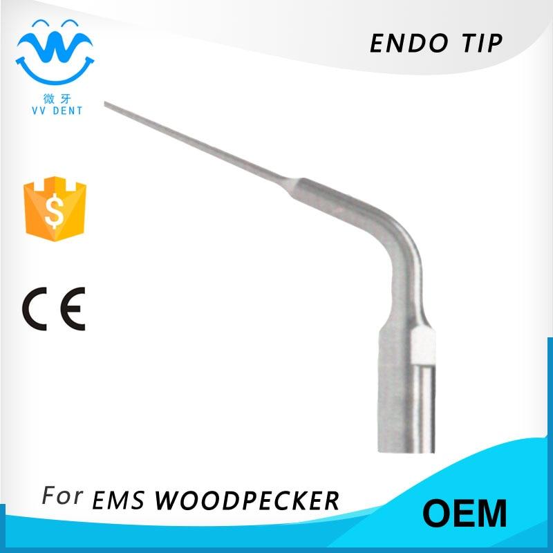 3 Pcs / lot Gigi Medis E5 Fit EMS & WOODPECKER & SYBRONENDO
