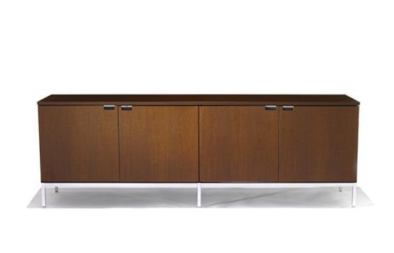 Kast Woonkamer Design : Florence knoll dressoir tv kast woonkamer kast kast