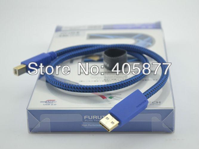 1.5m viborg FP-3TS20 power cable with pure copper EU plug figure 8 C7 IEC Plug