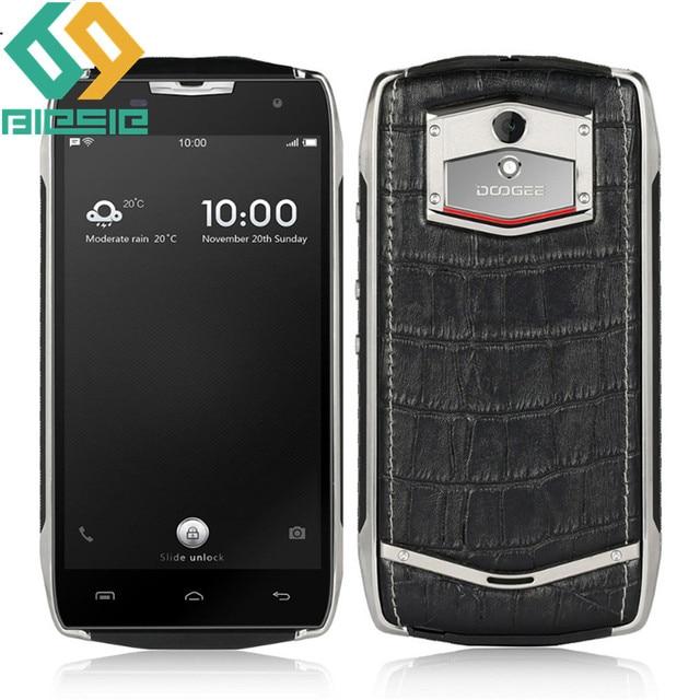 "Doogee T5 Lite Android 6.0 4G Smartphone 5.0""HD MT6735 Quad Core 2GB RAM 16GB ROM 4500mAh Waterproof Phone 1280x720 MobilePhone"