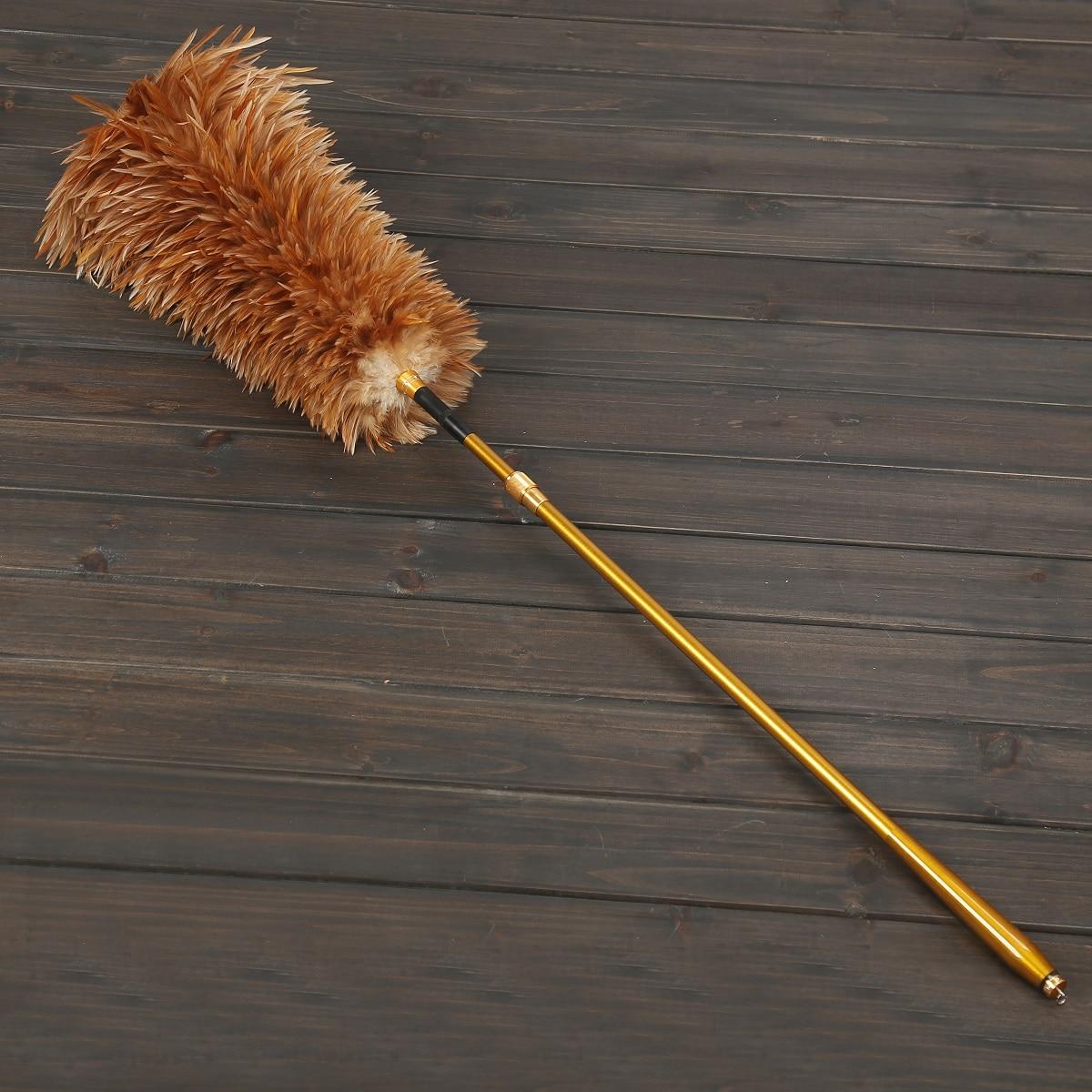 Réglable enfants plumeau 1.5 m Long plumeau ménage maison nettoyage Dusters