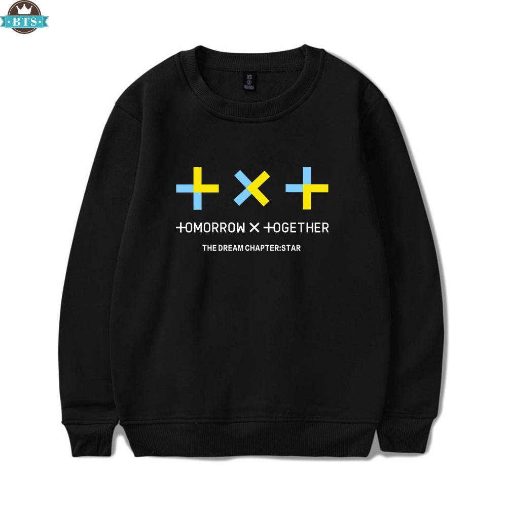 BTS Sorry Jung Kook is Mine Fashion Hoodie Sweatshirt Korea Bangtan RM Hoodies Sweatshirt A7, XL