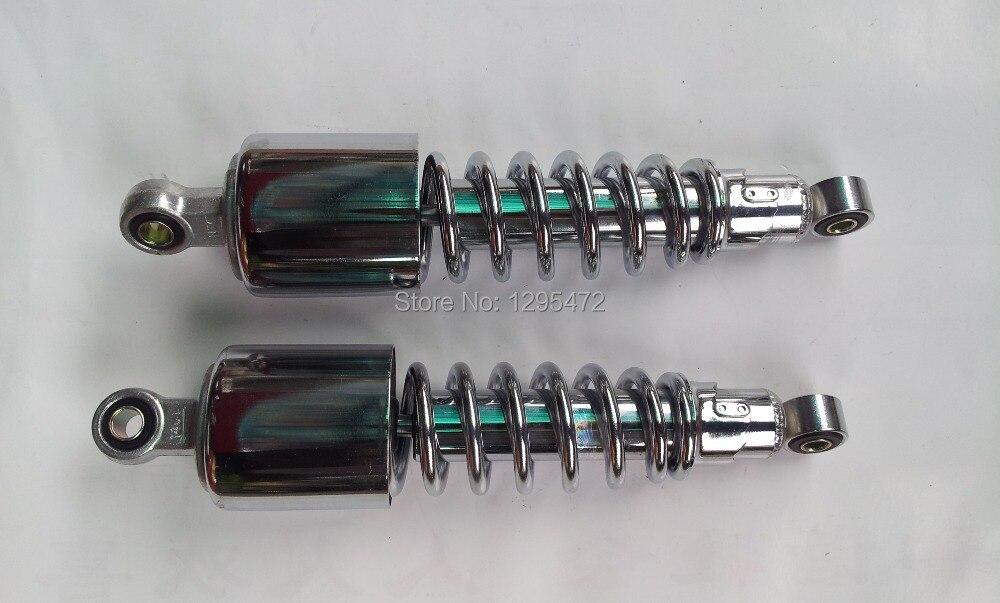 купить 310mm motorcycle shock absorber for GN250 honda suzuki по цене 5192.29 рублей