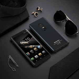 Image 5 - Blackview最大 1 ワイヤレスプロジェクター携帯電話 6.01 amoled 4680 3000mahのアンドロイド 8.1 6 ギガバイト + 64 ギガシアタープロジェクタースマートフォン