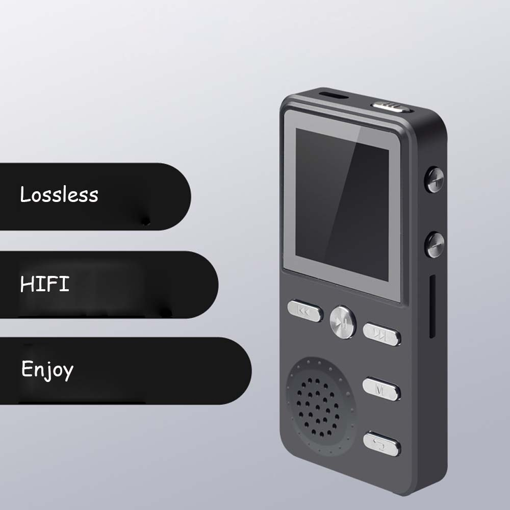 E3493-Metal MP3 Player-4