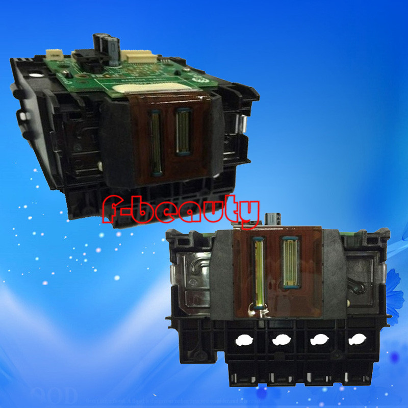 High Quality Original 932 933 932XL 933XL print head Compatible For HP 6060e 6100 6100e 6600 6700 7110 7600 7610 7612 Printhead картридж hp cn053ae 932xl черный экономичный oj 6700
