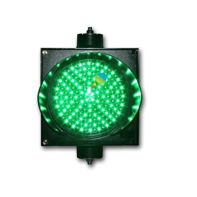 New Design Hot Selling Epistar LED Green Single Light