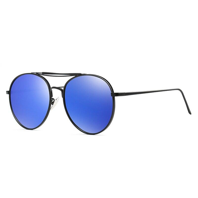f5c7f545095 Kdeam Round Shape Polarized Sunglasses Women Men Polaroid Glasses Vintage  Shades Steampunk Goggles gafas de sol With Box KD363-in Sunglasses from  Women s ...