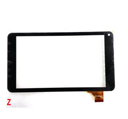 New touch screen For 7 DEXP URSUS A370i / DEXP Ursus NS170i Tablet Touch panel Digitizer Glass Sensor Replacement Free Shipping new 7 tablet for dexp ursus g270i touch screen digitizer panel replacement glass sensor free shipping