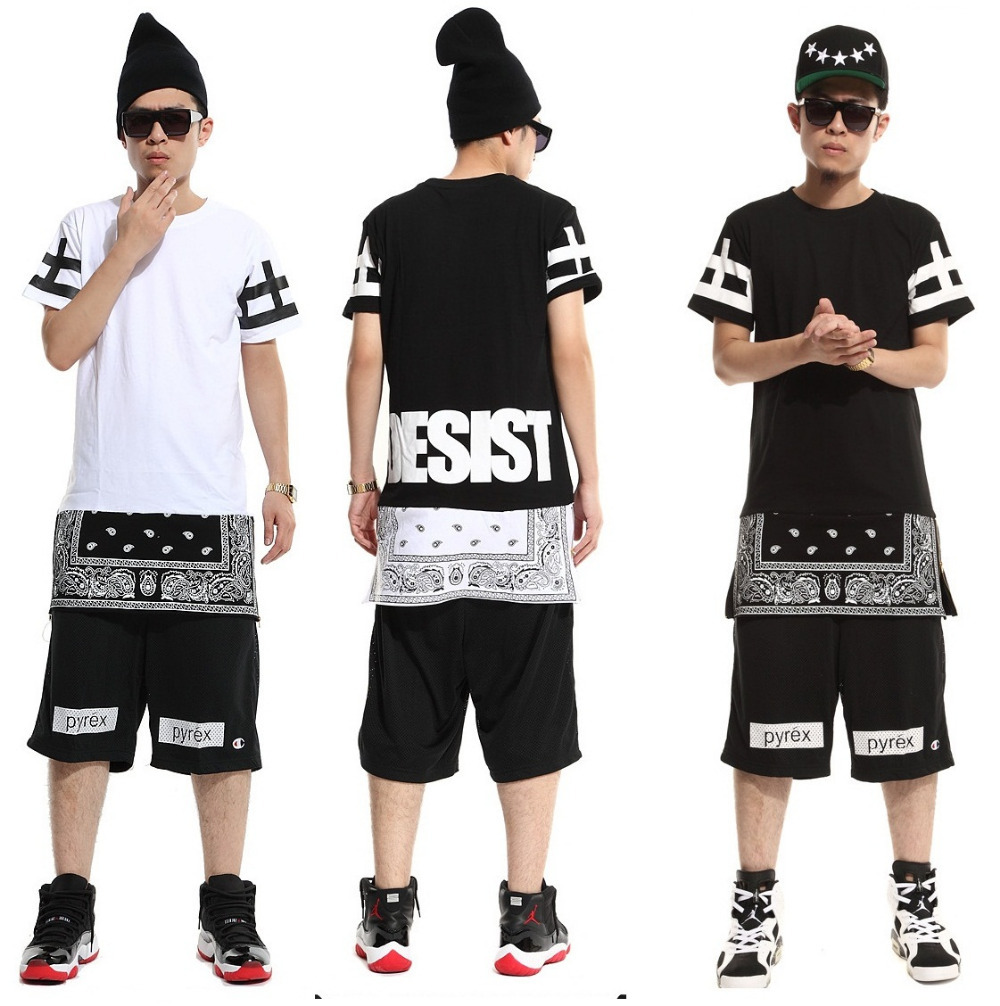 popular hip hop dance clothes men buy cheap hip hop dance clothes men lots from china hip hop. Black Bedroom Furniture Sets. Home Design Ideas