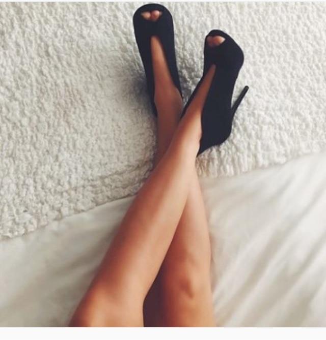Alti Grigio as Le Per Tacco Peep Fashion Shown Donne Scollo Autunno A Con Grande Street Bootie Caviglia Toe Sexy Di On Scarpe Tacchi Spillo As Formato Slip Avvio Alla V Shown Designer vBwqxUn6A