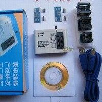 EZP2013 USB Programmer SPI 24 25 93 EEPROM Flash Bios Chip Software Socket