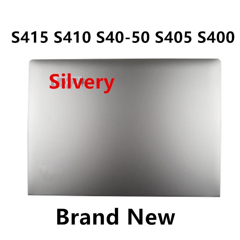 Brand New Laptop For Lenovo S415 S410 S40-50 S405 S400 LCD Back Cover Top Case /LCD Bezel/Palmrest/Bottom Base Cover Case
