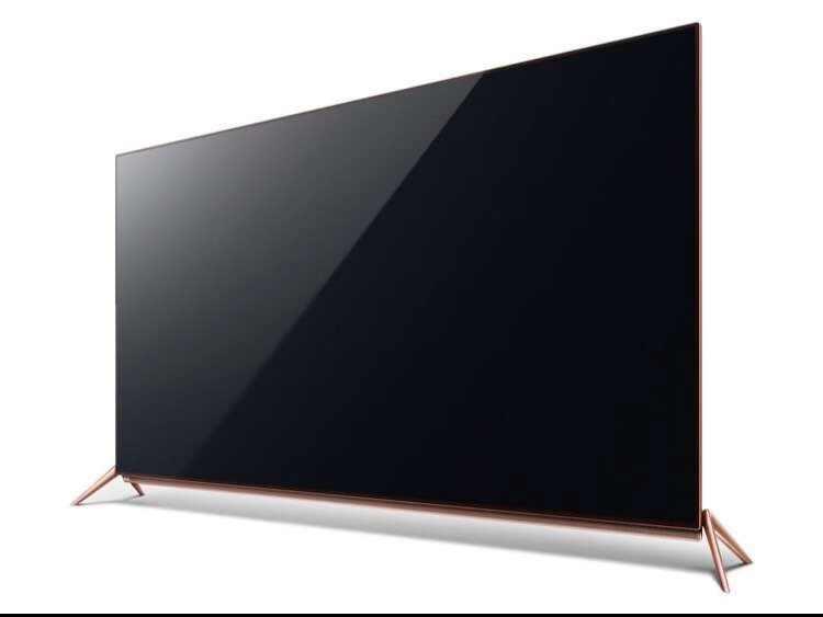 مخصص OEM الروبوت التلفزيون التلفزيون 55 60 بوصة الذكية wifi/lan الإنترنت LCD HD LED TV