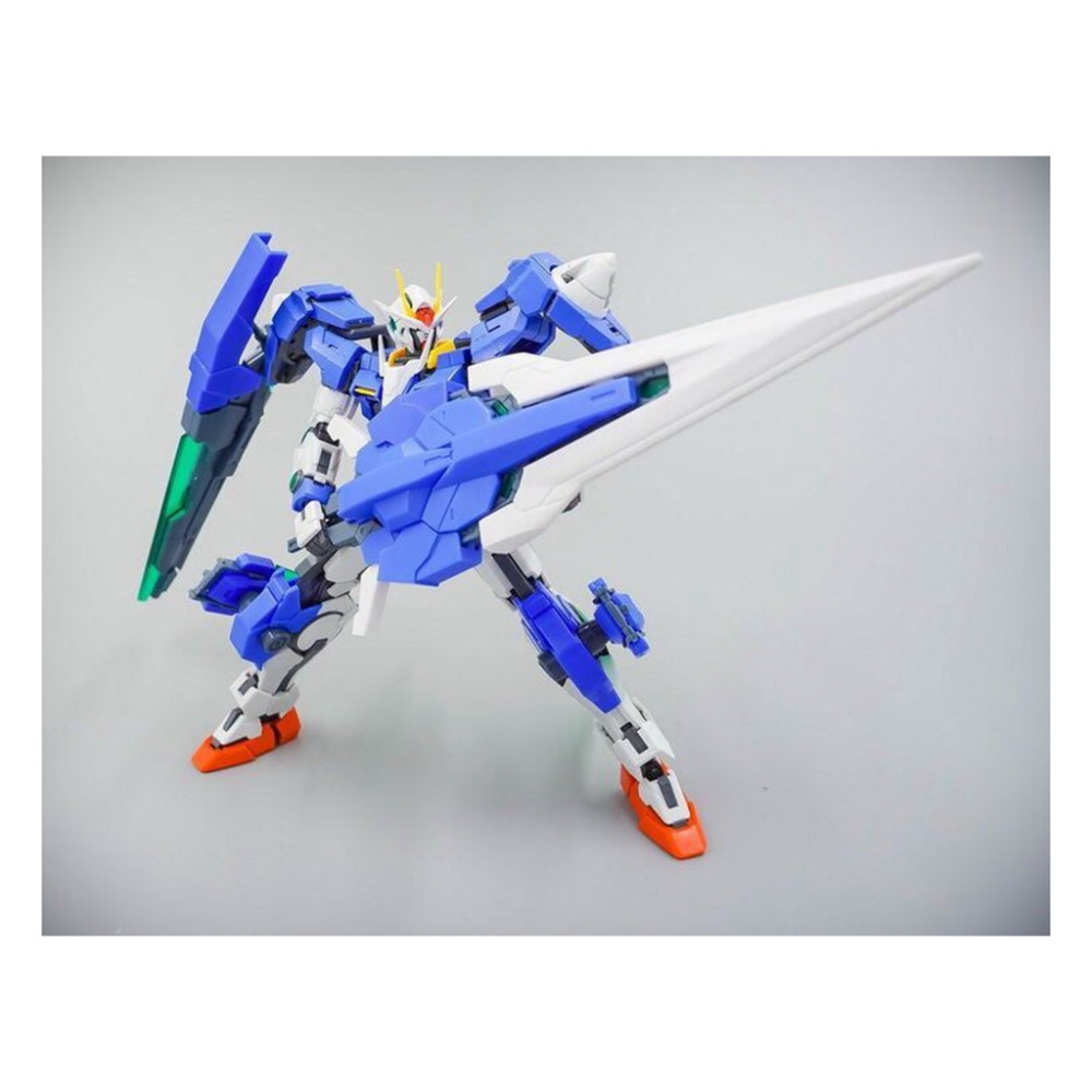 Effect wings RG Exia GN Gun Weapon Set for RG 00 7S Gundam Expansion Pack
