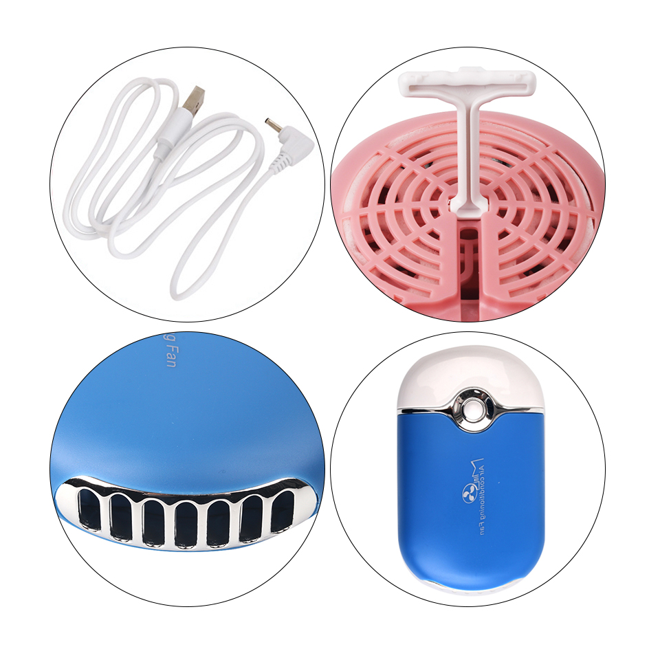 HTB1EoTNeaWs3KVjSZFxq6yWUXXaU - Mini USB Eyelash Fan Dryer Mobile Mini Fan Air Blower Eyelash Glue Fast Dry Eyelash Mascara Dryer Makeup Fan Tool