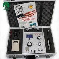 Long Range King EPX 9900 Underground 50m Gold Metal Detector